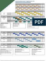 Programación Laboratorios Diurno - Ejecución Mecanica 1º 2013 (1)