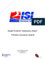 Sample Vibration Assessment Analysis Report.pdf