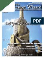 Galveston Wizard, Volume #12