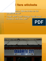 GRADI PowerPoint Presentation