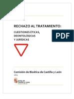 Protocolo Rechazo Al Tratamiento de Castilla