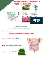 Probiotici Marinelli