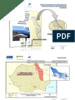 Studiul de Fezabilitate pentru Managementul Riscului la Inundatii in Spatiul Hidrografic Prut-Barlad