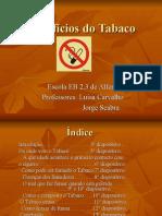 Malefícios do Tabaco Ricardo 6ºA Nº24