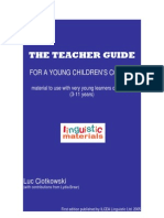 real english the teacher guide