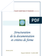 4 Structuration documentation .pdf