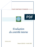 7 Evaluation Controle Interne.pdf