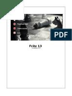 Manual Fritz 13