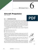 6. Aircraft Propulsion