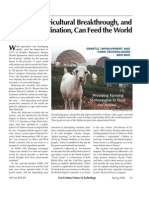 Malaysia's Agricultural Breakthrough, and Nuclear Desalination, Can Feed the World (www.mohdpeterdavis.com)