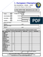 F3- FINAL Individual Entry Form