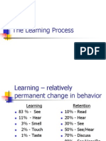 The_Learning_Process.ppt