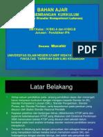 Analisis SKL