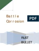 Battle Corrosion
