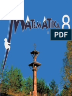 Matematika 8. II Dalis (2003) by Cloud Dancing