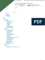Calendario de Eventos - Seminario Remoto de Introducción Técnica a HP 3PAR StoreServ