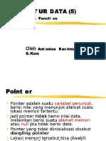 Materi Struktur Data C++