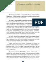 Textos vencedores do Prémio Literário Cristina Torres 2013