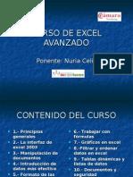 0.- CURSO DE EXCEL AVANZADO