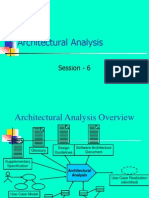 Architectural Analysis 6