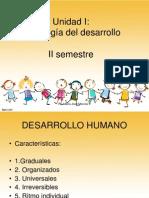 Unidad I Psicologia Del Desarrollo