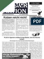 Bremer Aktion Nr.12