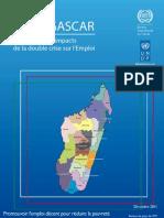 Evaluation Des Impacts de La Double Crise Sur l'Emploi - Madagascar (BIT)