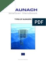 Glaunach Silencers