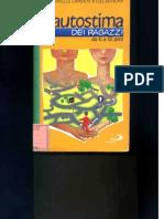 Laporte Sevigny-L'Autostima Dei Ragazzi, Dai 6 Ai 12 Anni