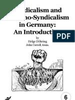 syndicalismfaud
