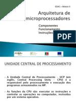 SDAC - Componentes.pdf