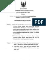 KMK No 228 Pedoman Penyusunan SPM