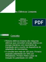 Motor Linear