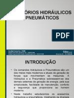 Acessorios Hidraulica e Pneumatica