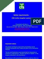 2ndAnnualCNG-NGVVietnamForum2010-Safetyrequirementsformotherdaughtersystem-1