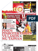 Pssst Centro June 11 2013 Issue