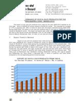 Coir Export Review 2009-10
