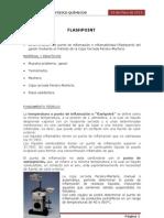 Practica 16. Flashpoint