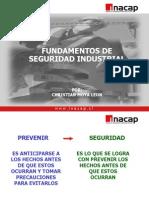 Fundamentos de Seguridad Industrial