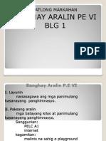 4. PE VI Presentation