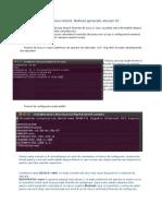 Cursul 7 Linux