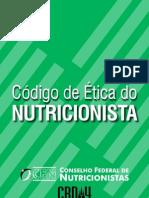 CE Nutricionista