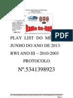 ATA DE PLAY LIST 545569.6473 11 06 2013