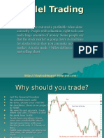 Parallel Trading