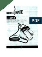 Manual de La Autogena
