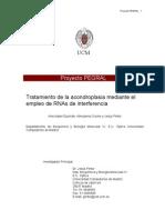 proyecto cientifico_investigacion (Medicina - España)