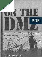On the DMZ pamphlet