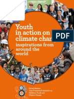 Youth in Action on Climate Change