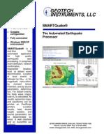 Ds Smartquake