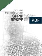 Buku Panduan Penyusunan SPPIP dan RPKPP